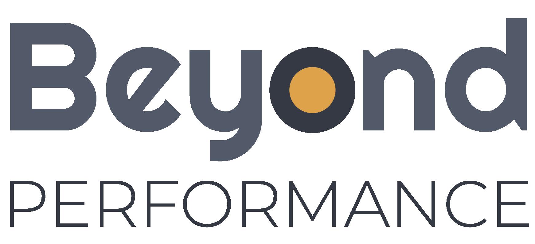 Beyond Performance Coaching Logo